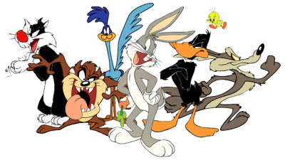 As frases mais famosas do Looney Tunes