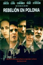 Rebelión en Polonia (Sublevación en el Gueto)