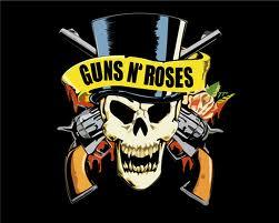 guns and roses november rain