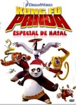 Kung Fu Panda Especial de Natal