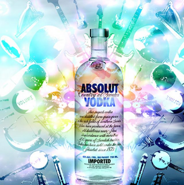 Absolut (Traditional)