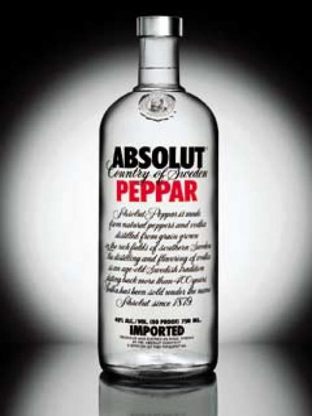Absolute Peppar