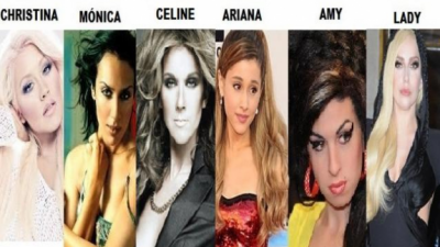 Contemporary female singers with the highest voice range