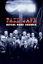 Fail Safe - Befehl ohne Ausweg