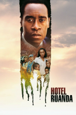 Hotel Ruanda