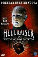 Hellraiser VII - O Retorno dos Mortos