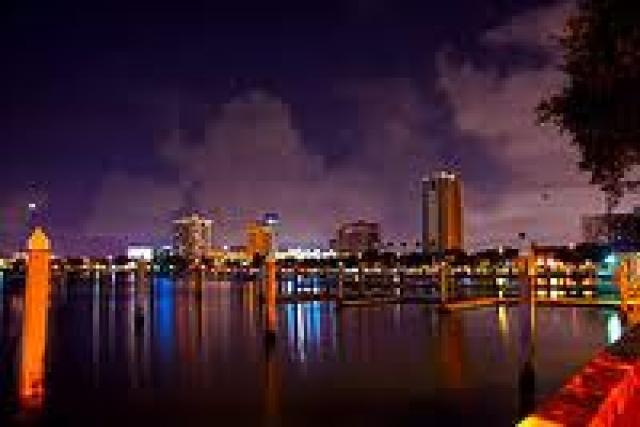 Saint-Pétersbourg (Floride)