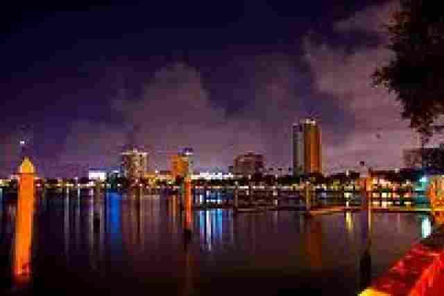 St. Petersburg (Florida)