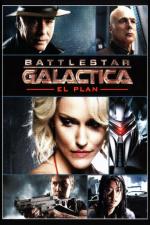 Battlestar Galactica: El plan
