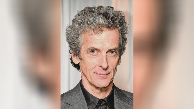 Best Peter Capaldi movies