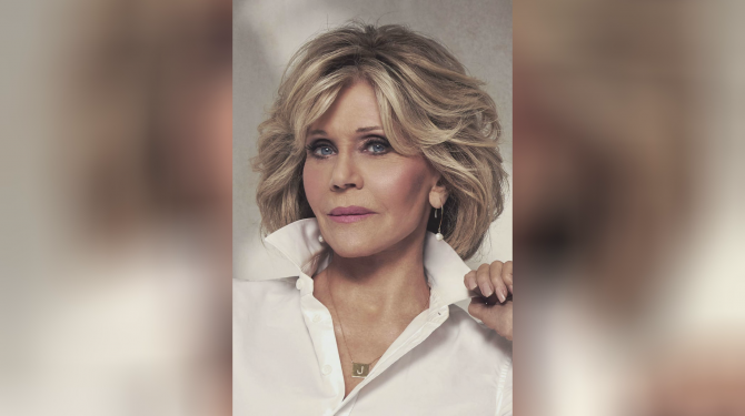 Best Jane Fonda movies