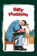 Billy Madison, Um Herdeiro Bobalhão