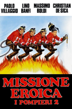 Firefighters 2: Heroic Mission