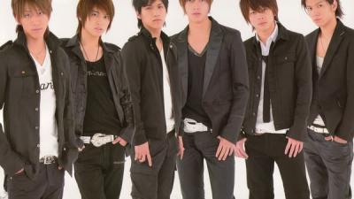 Лучшие j-pop группы