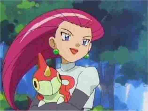 Jessie
