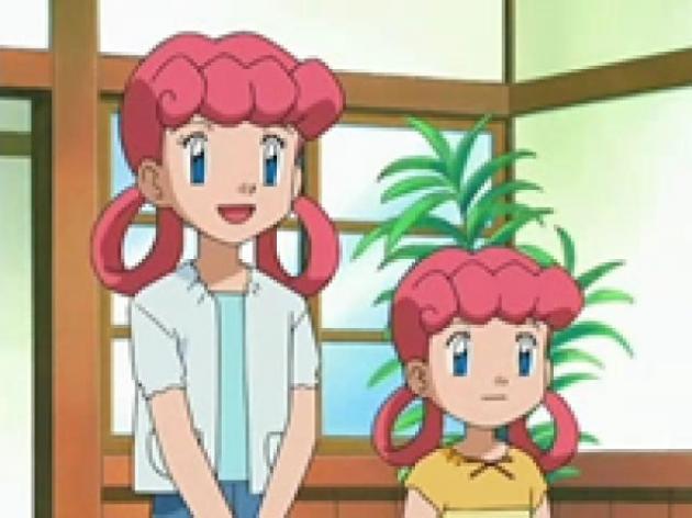 Marnie y Paige