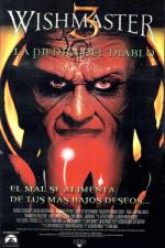 Wishmaster 3: La piedra del diablo