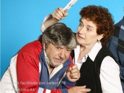 Gregoria and Vicente