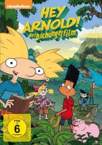 Hey Arnold! - Der Dschungelfilm