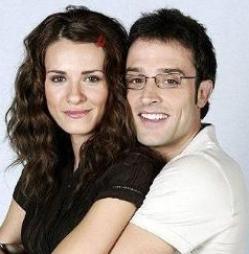 Pablo and Susanna