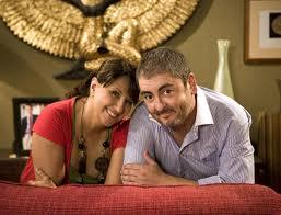 Roberto and Marina