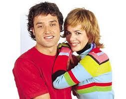 Roberto dan Lucia