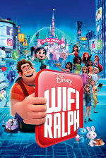 WiFi Ralph: Quebrando a Internet