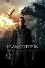 Frankenstein: Entre Anjos e Demônios