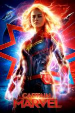 Captain Marvel