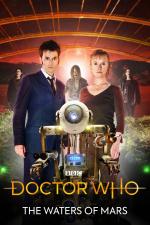 Doctor Who - Der rote Garten