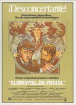 Elemental, Doctor Freud