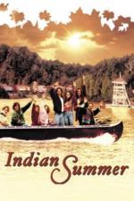 Indian Summer - Eine wilde Woche unter Freunden