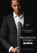 Pięćdziesiąt twarzy Blacka