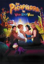 Los Picapiedra en Viva Rock Vegas