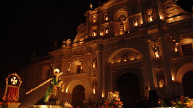 The most beautiful cathedrals in Latin America