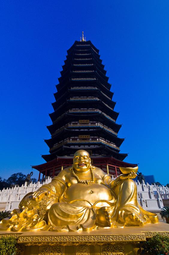 Храм Тяньнин (Китай)
