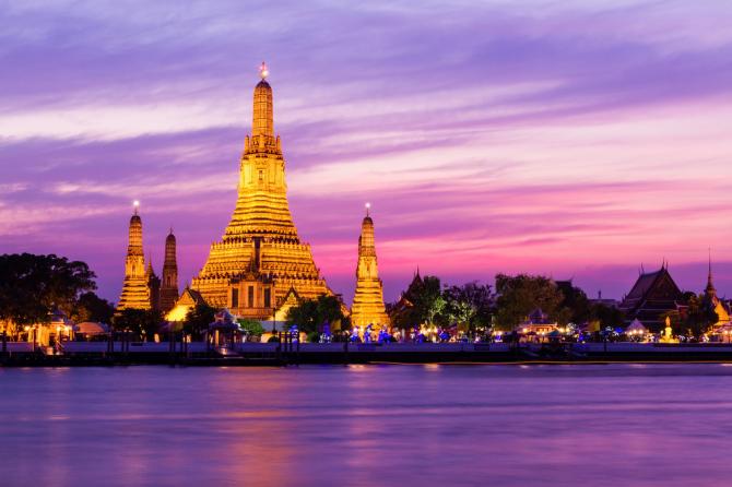 Ват Арун (Таиланд)