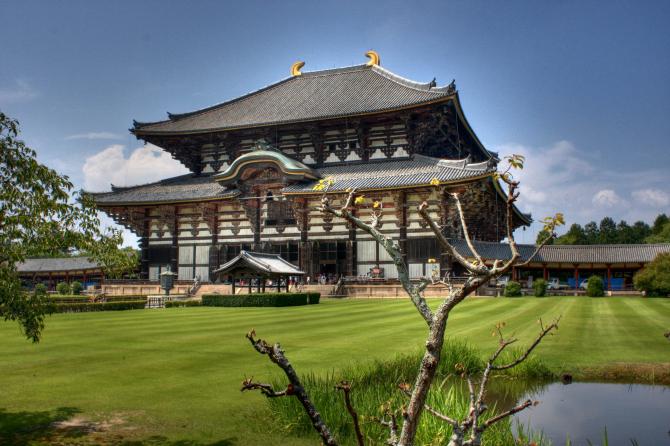 Тодай-дзи (Япония)