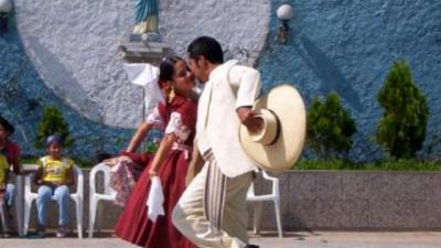 Самые красивые народные танцы в мире