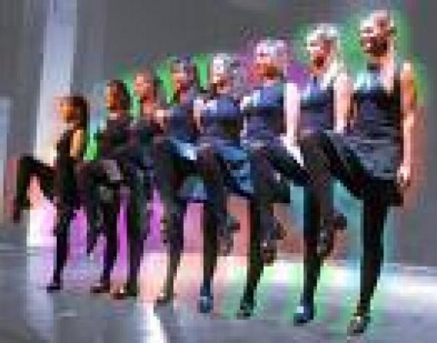 Ирландский танец, Ирландия