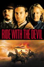Cabalga con el diablo