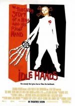 Die Killerhand
