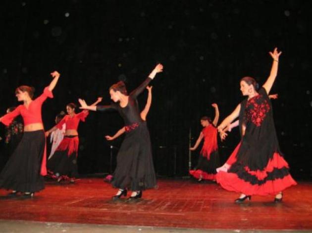 El Flamenco, España