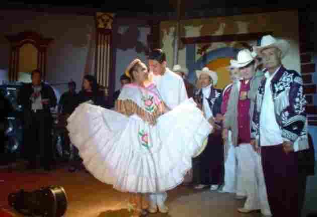 El Huapango, Mexico
