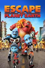 Escape del planeta Tierra
