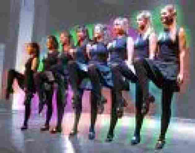 Irish Dance, Irlanda