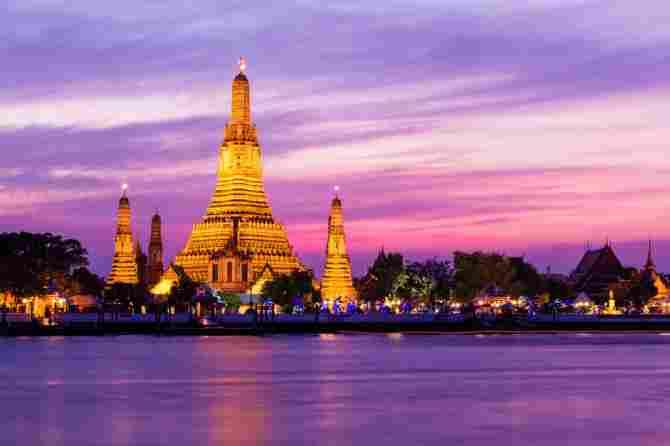 Wat Arun (Thailand)