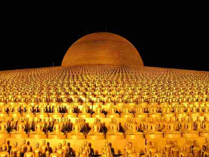 Wat Phra Dhammakaya (Thailand)