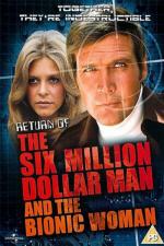 Возвращение человека на шесть миллионов долларов и бионической женщины