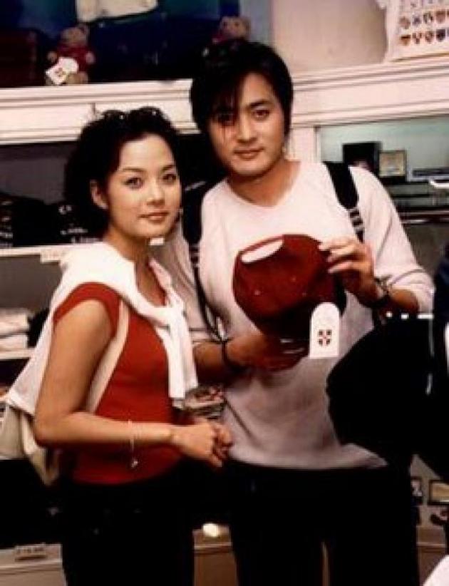 HYUNG CHUL YONG E SUNG MI JIN
